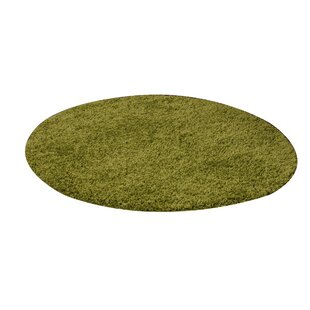 Tonya Green Area Rug by Riley Ave.