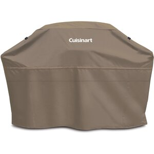 Heavy Duty Rectangular Grill Cover