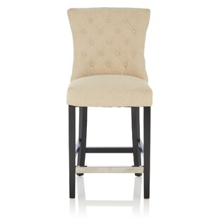 Hyacinth 66cm Bar Stool By Ebern Designs