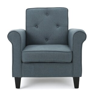 Marin Armchair by Andover Mills