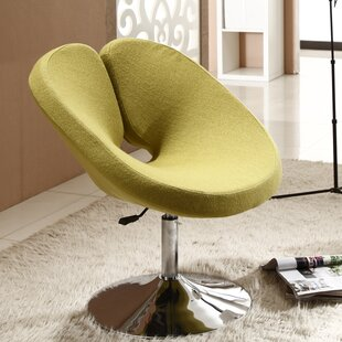 Paco Swivel Lounge Chair