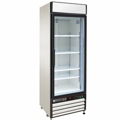 23 cu. ft. Frost-Free Upright Freezer