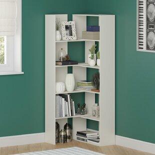Marilyn Standard bookcase by Red Barrel Studio