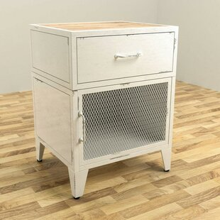 Jacinta Nightstand by Williston Forge