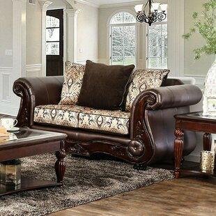 Astoria Grand Doughton Loveseat