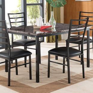 Kandi Dining Table by Latitude Run Today Only Sale