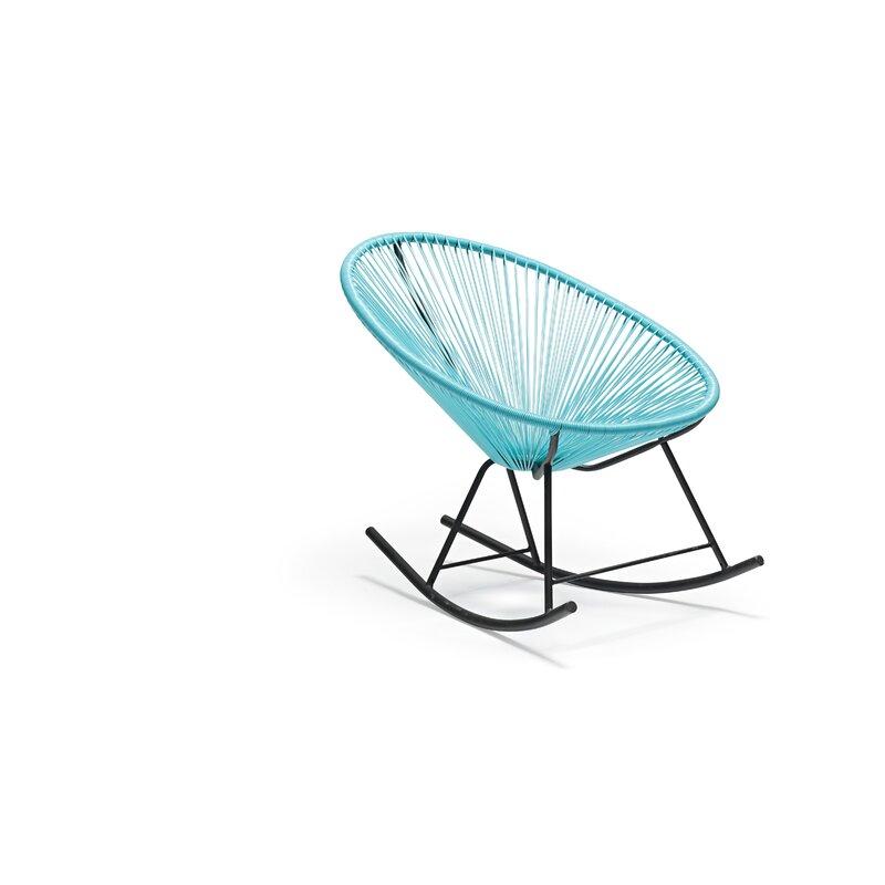 Kennebunk Outdoor Rocking Chair