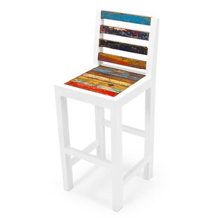 Even Keel 30 Bar Stool EcoChic Lifestyles