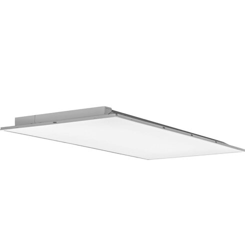 Wayfair Len lithonia lighting alt fully luminous lay in troffer led semi flush
