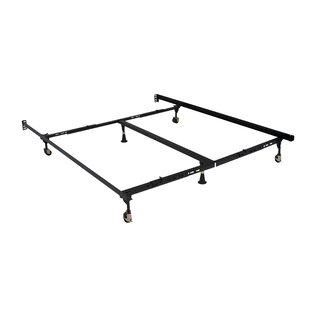 Premium LevRLock Adjustable Bed Frame 712 Height Queen King