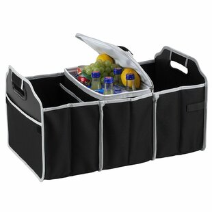 Trunk Organizer & Cooler