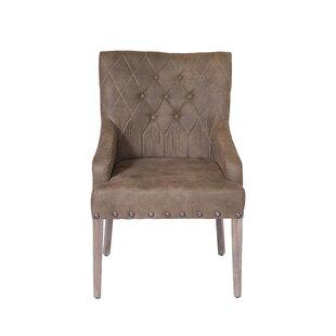 Portofino Arm Chair (Set of 2) by REZ Fur..