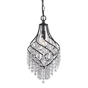 1-Light Drop Pendant