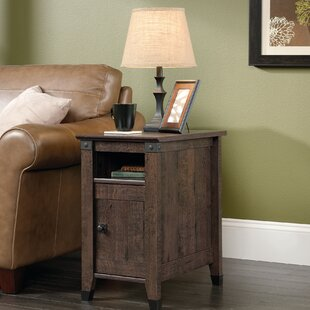 Exceptionnel Newdale End Table With Storage
