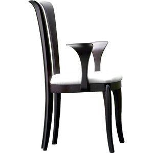 Sirio Solid Wood Dining Chair (Set of 2) by Domitalia