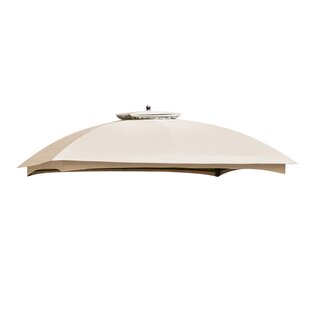 Pontius Roof (Set Of 2) By Sol 72 Outdoor