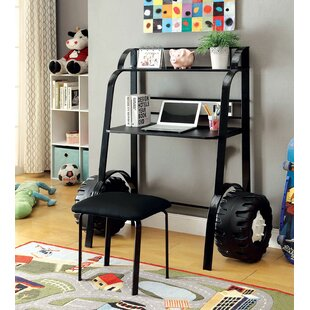 Bromsgrove 49 W Computer Desk and Chair Set by Zoomie Kids