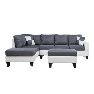 Online Reviews Sectional by Madison Home USA Reviews (2019) & Buyer's Guide