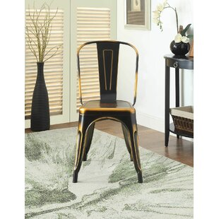 17 Stories Noa Dining Chair (Set of 2)