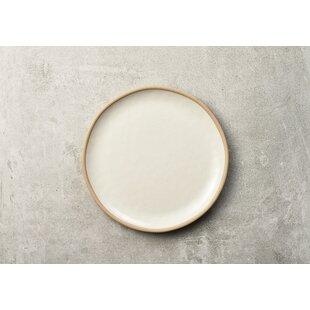 Marl Melamine Side Plate (Set Of 4) By Host