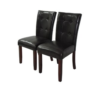Red Barrel Studio Oboyle Side Chair