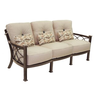 La Reserve Patio Sofa with Cushions