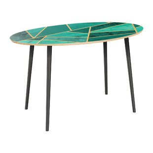 Haberman Dining Table by Wrought Studio Best #1
