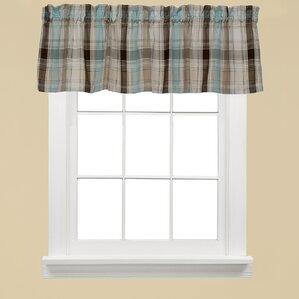 Cooper Curtain Valance