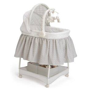 Smooth Glide Linings Bassinet