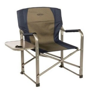 Folding Director Chair by Kamp-Rite Fresh