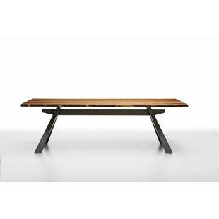 Midj Zeus Extendable Dining Table