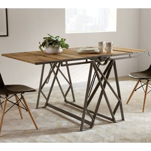 Convertible Shelf Table Wayfair - Wayfair trestle table