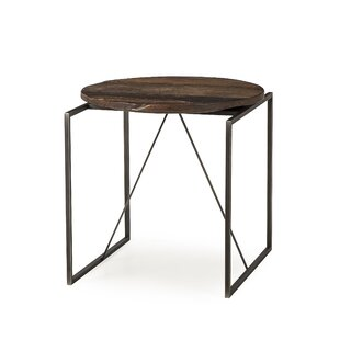 Thomas Bina Georgina End Table