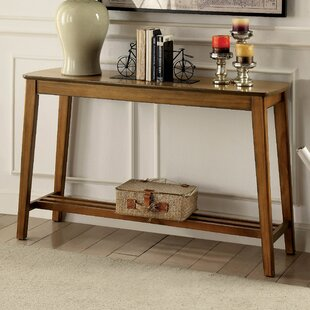 Review Jacobson Console Table By Charlton Home