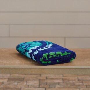 Abarca 100% Cotton Beach Towel