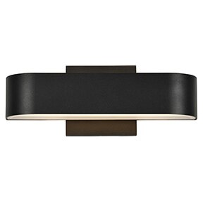 Tarleton 2-Light Modern Outdoor Sconce By Orren Ellis Outdoor Lighting