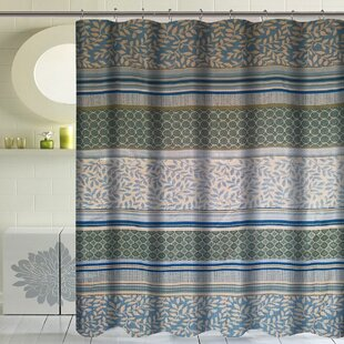 Reviews Lopiccolo Shower Curtain ByWinston Porter