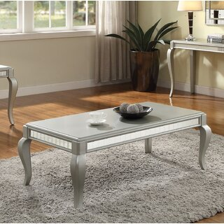 Arabelle Coffee Table by House of Hampton SKU:CA361823 Purchase
