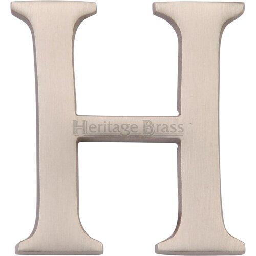 Hausnummer   Lampen > Aussenlampen > Hausnummern   Messing/nickel/chrom   Heritage Brass