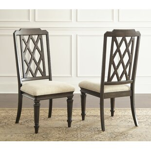 Darby Home Co Elverson Dining Chair (Set of 2)