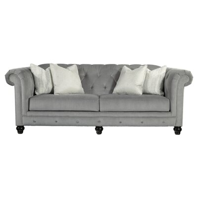 Aberdeenshire Sofa by Alcott Hill
