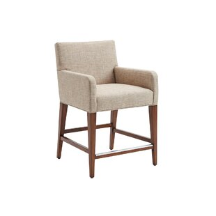 Affordable Price Kitano Perry 30 Bar Stool by Lexington Reviews (2019) & Buyer's Guide