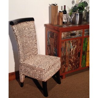 Widmer Solid Wood Dining Chair by Highland Dunes SKU:BB674682 Purchase