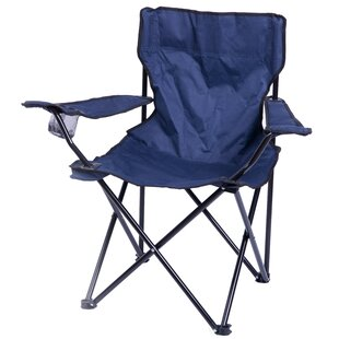 Aahil Folding Camping Chair By Freeport Park