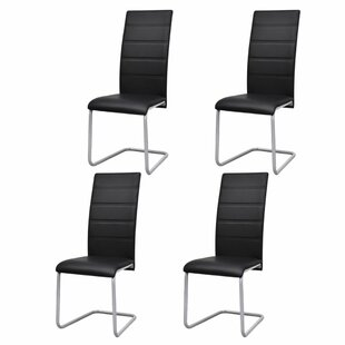 Adamsville Upholstered Dining Chair (Set ..