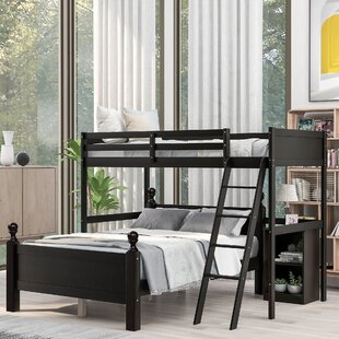 Morley Twin over Full Bunk Bed by Isabelle amp Max