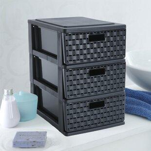 Millbourne 3 Drawer Filing Cabinet By Rebrilliant