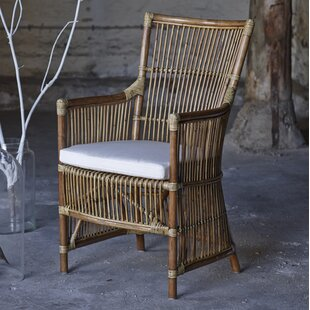 Davinci Patio Dining Chair with Cushion