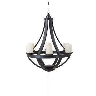 Battery Chandelier Wayfair