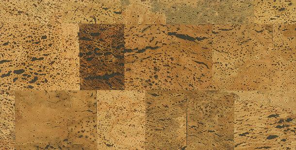 Welles Hardwood Hardwood Cork Wall Paneling In Black Grain Wayfair